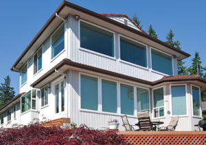 Replacement Windows Pleasanton CA